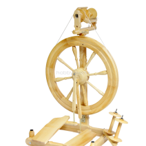 SPINNING WHEELS, SPINDLES