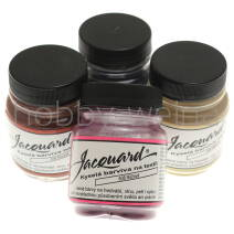 Jacquard Acid Dyes for wool and silk
