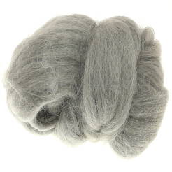 Alpaca light grey 25 g