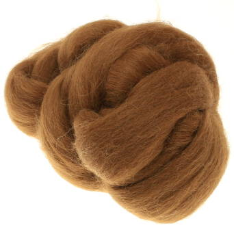 Alpaca brown 25 g