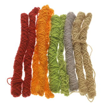 Tapestry wool yarn Set 4