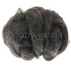 Alpaca dark grey 25 g